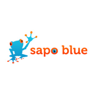 Sapo Blue